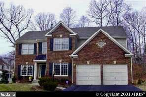 Single Family for Sale at 4006 Peregrine Ridge Ct 4006 Peregrine Ridge Ct Woodbridge, Virginia 22192 United States
