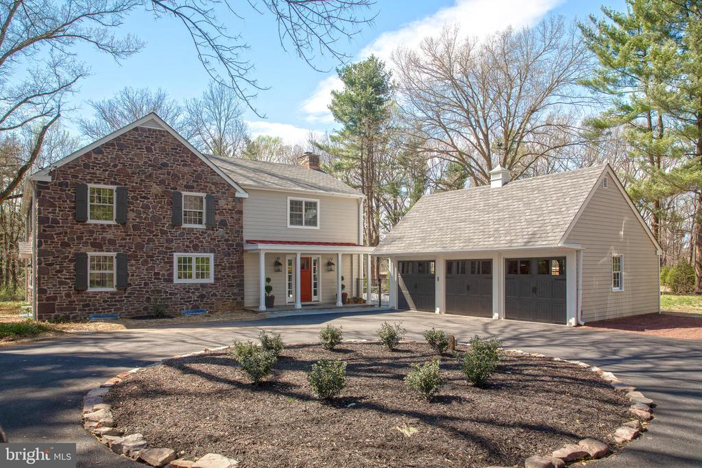 6609  PAXSON ROAD, New Hope in BUCKS County, PA 18938 Home for Sale