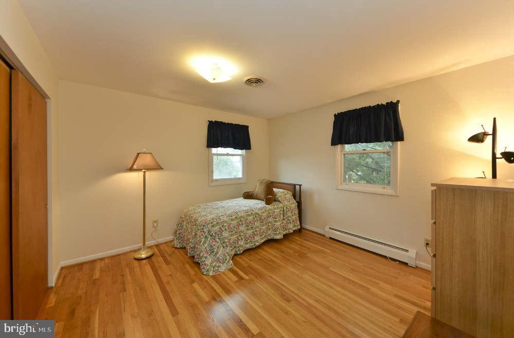 Bedroom - 815 S WAKEFIELD ST, ARLINGTON