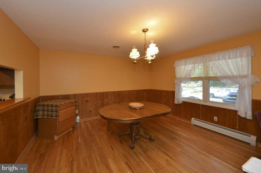 Dining Room - 815 S WAKEFIELD ST, ARLINGTON