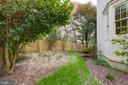 Fenced back yard. You must see. Spring has sprung! - 2405 SAGARMAL CT, DUNN LORING