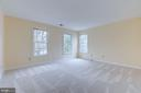 Luxurious new carpet in all bedrooms - 2405 SAGARMAL CT, DUNN LORING