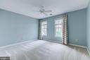 Spacious bedrooms. Spectacular garden views. - 2405 SAGARMAL CT, DUNN LORING