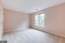Lighted bedroom closets - 2405 SAGARMAL CT, DUNN LORING