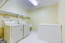 Laundry room - 2405 SAGARMAL CT, DUNN LORING