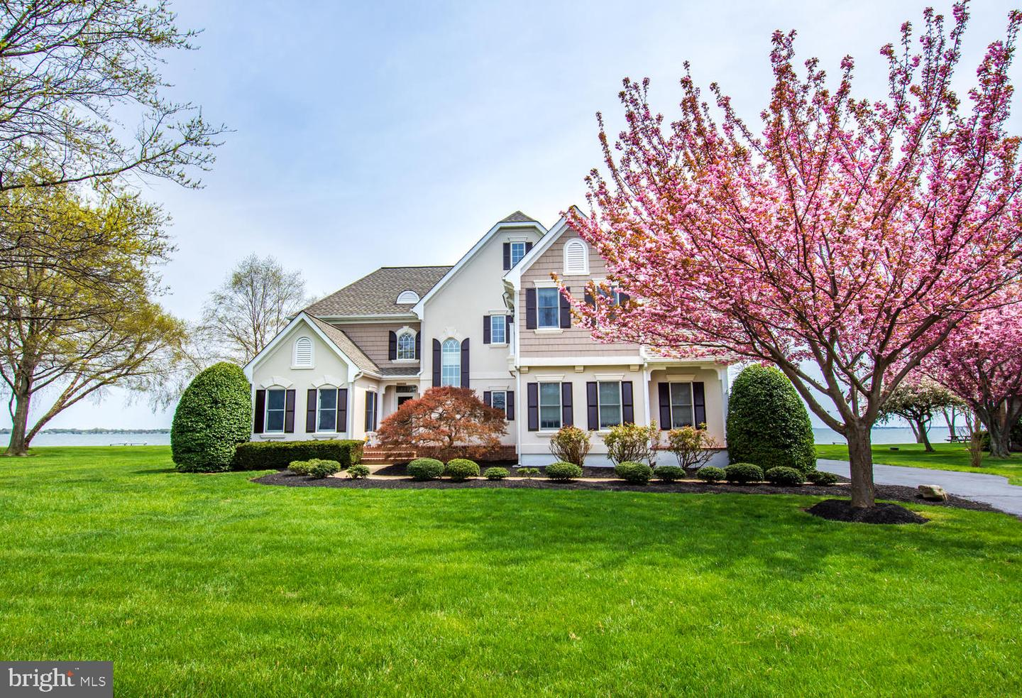 Single Family Homes للـ Sale في Chester, Maryland 21619 United States