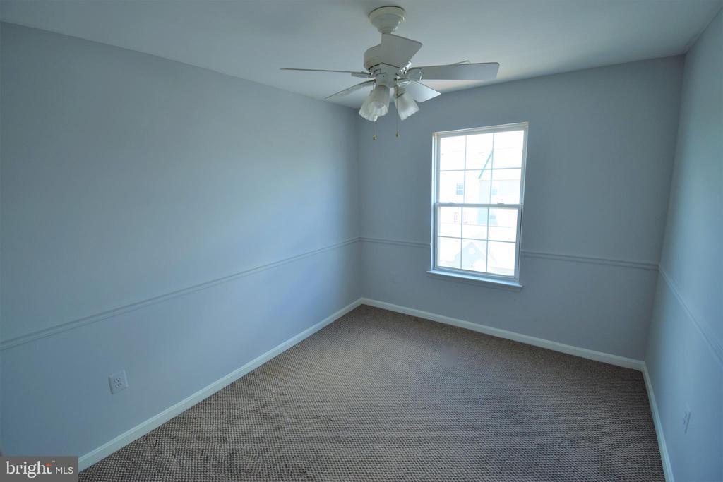 Third  level:  Bedroom #3 - 22953 WHITEHALL TER, STERLING