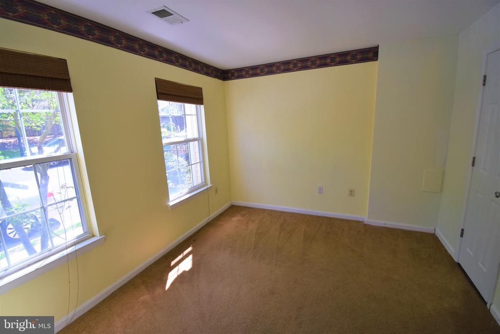 Lower level:  Bedroom# 1 - 22953 WHITEHALL TER, STERLING