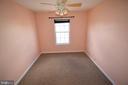 Third level : Bedroom #2 - 22953 WHITEHALL TER, STERLING