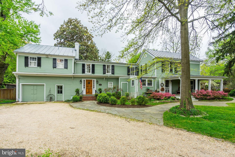 Nicholson Farm - New Homes in Aldie, VA