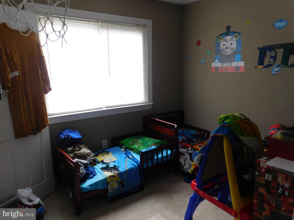 Bedroom Two - 5332 JAY ST NE, WASHINGTON