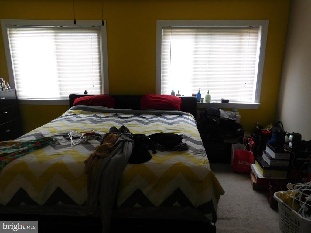 Bedroom One - 5332 JAY ST NE, WASHINGTON