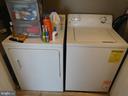 Washer and Dryer - 5332 JAY ST NE, WASHINGTON