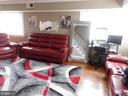 Living Room - 5332 JAY ST NE, WASHINGTON