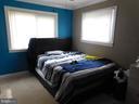 Bedroom Three - 5332 JAY ST NE, WASHINGTON