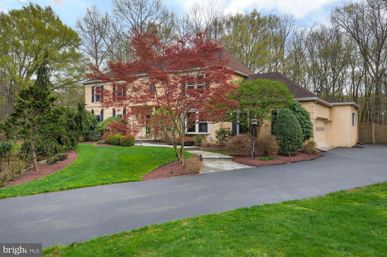 Villa per Vendita alle ore 5 JAMIESON Place Princeton Junction, New Jersey 08550 Stati UnitiIn/In giro: West Windsor Twp, West Windsor Twp