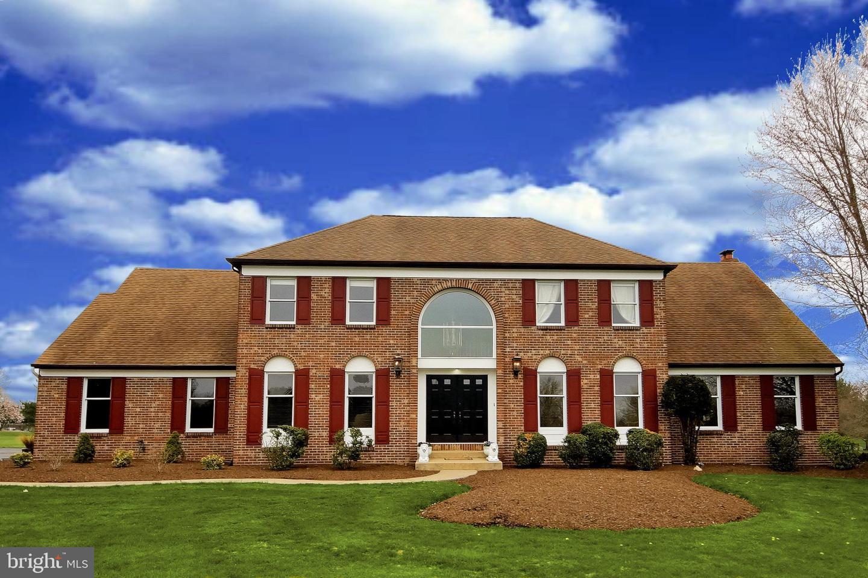 Property for Sale at 2 TIMKAK Lane Pennington, New Jersey 08534 United States