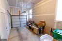 Garage - 225 KEPLER DR, GAITHERSBURG