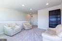 4th-floor lounge area - 225 KEPLER DR, GAITHERSBURG