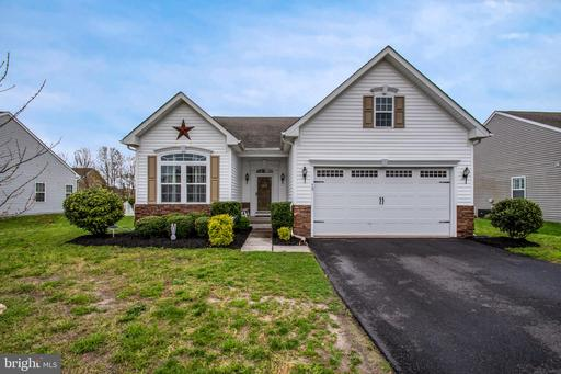 House for sale Ocean View, Delaware