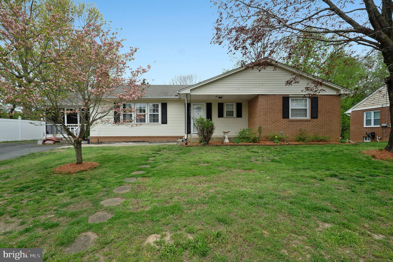 Single Family for Sale at 2546 Hillside Dr 2546 Hillside Dr Huntingtown, Maryland 20639 United States