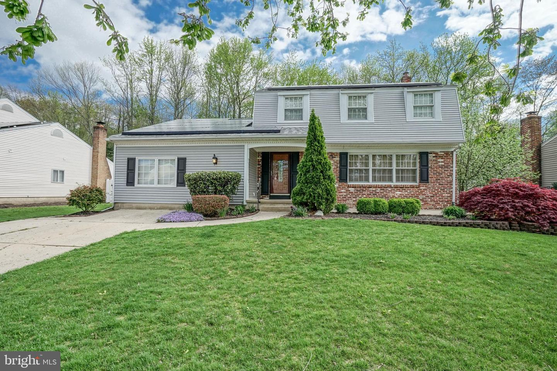 Villa per Vendita alle ore 7 CHARTER OAK Road Clementon, New Jersey 08021 Stati Uniti