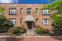Located in one of DC's oldest communities - 105 6TH ST SE #105, WASHINGTON