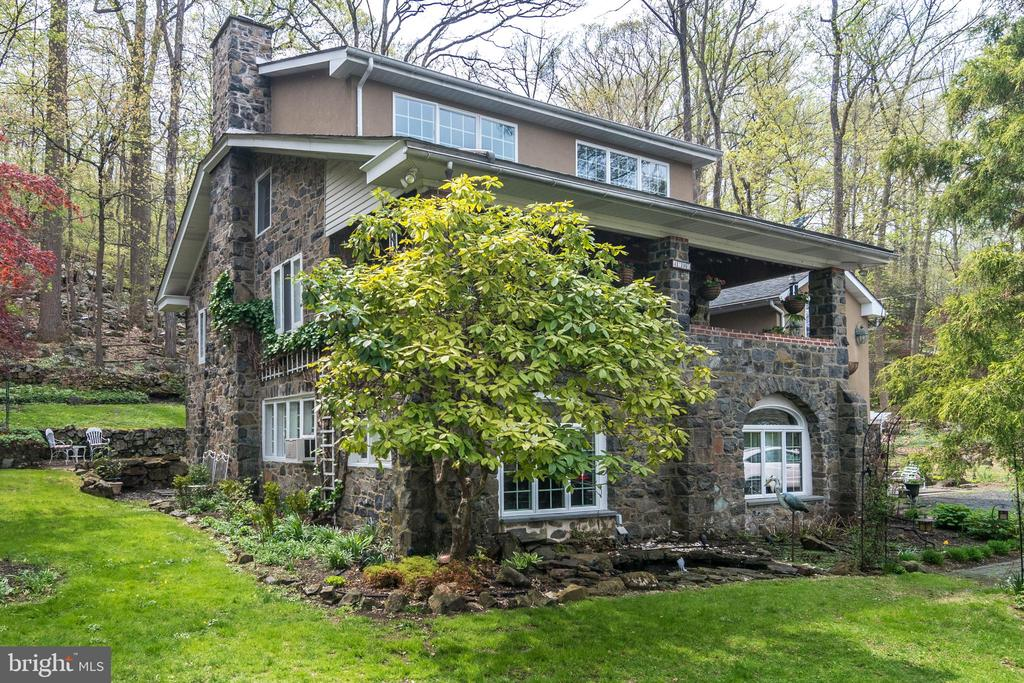 4790  RIVER ROAD, New Hope, Pennsylvania
