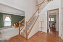 Foyer - 5586 BROADMOOR TER NORTH TER, IJAMSVILLE