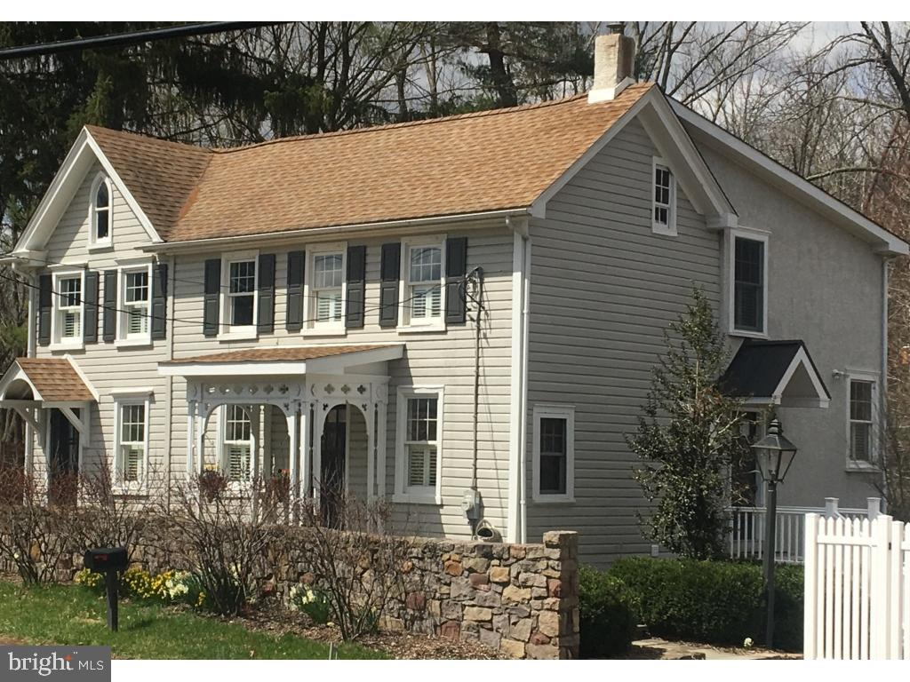 5943  CARVERSVILLE ROAD 18902 - One of Doylestown Homes for Sale