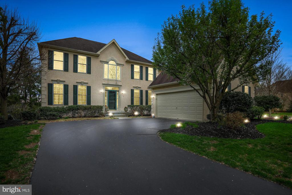 2  LENAPE DRIVE, New Hope in BUCKS County, PA 18938 Home for Sale