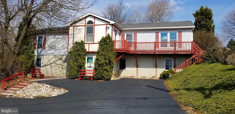 Single Family Homes for Sale at Frackville, Pennsylvania 17931 United States