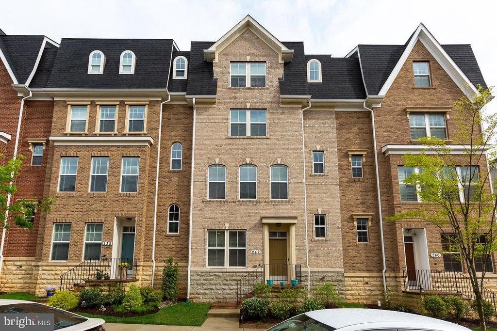 242  BALDWIN STREET, Gaithersburg in MONTGOMERY County, MD 20878 Home for Sale