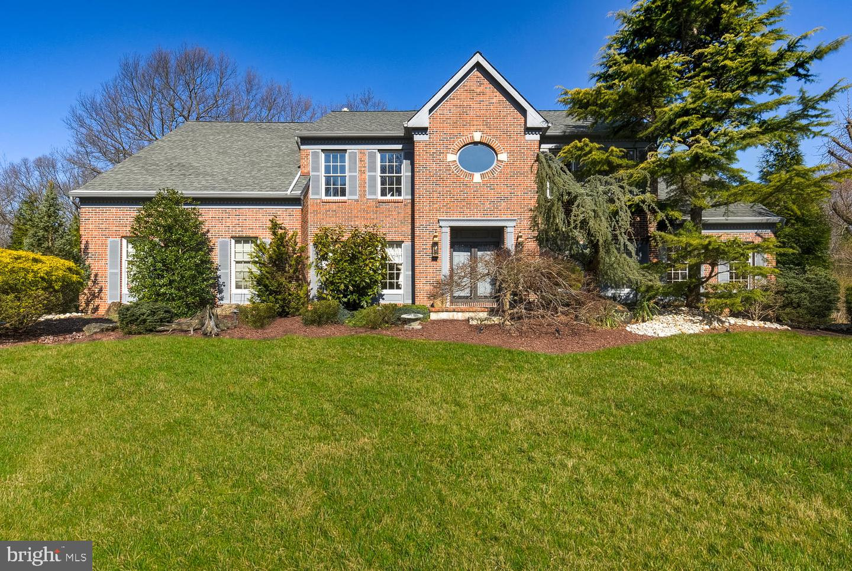 Villa per Vendita alle ore 10 JARRETT Court Princeton Junction, New Jersey 08550 Stati UnitiIn/In giro: West Windsor Twp, West Windsor Twp