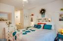 master bedroom - 137 NEW PROVIDENCE DR, RUTHER GLEN