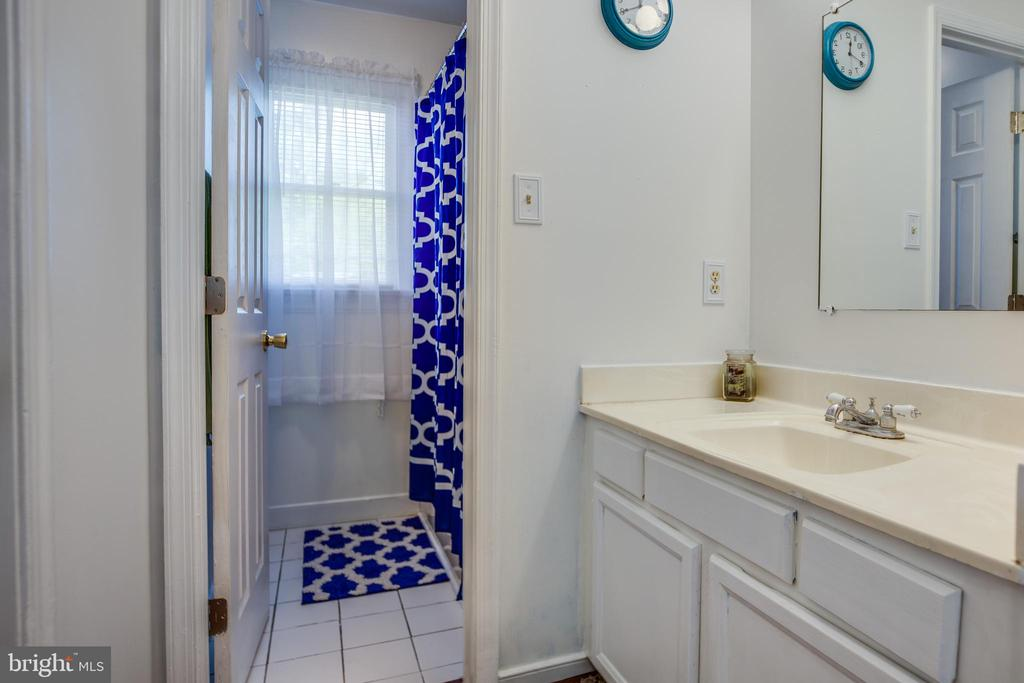 Master bathroom, with walk in closet - 137 NEW PROVIDENCE DR, RUTHER GLEN