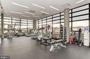 Gym - 1055 WISCONSIN AVE NW #2W, WASHINGTON