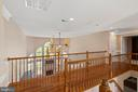 The Catwalk Upstairs - 12515 SINGLE OAK RD, FREDERICKSBURG