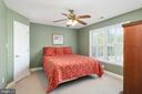 Bedroom #2    So Sweet - 12515 SINGLE OAK RD, FREDERICKSBURG