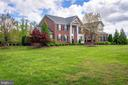 Stately Columns - 12515 SINGLE OAK RD, FREDERICKSBURG