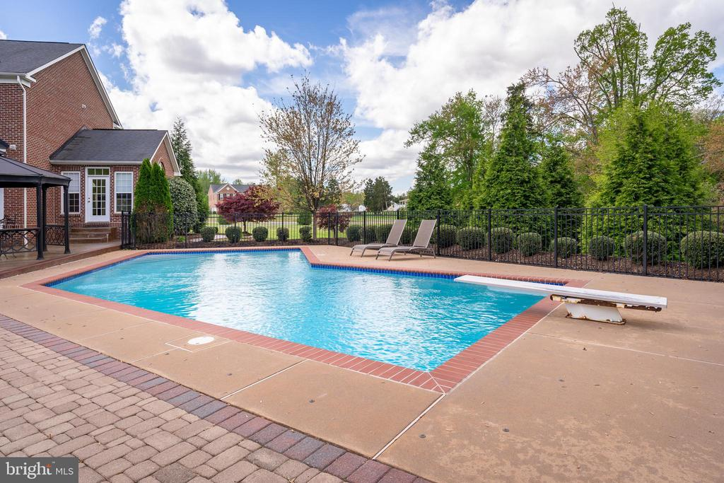 Dive Right In - 12515 SINGLE OAK RD, FREDERICKSBURG