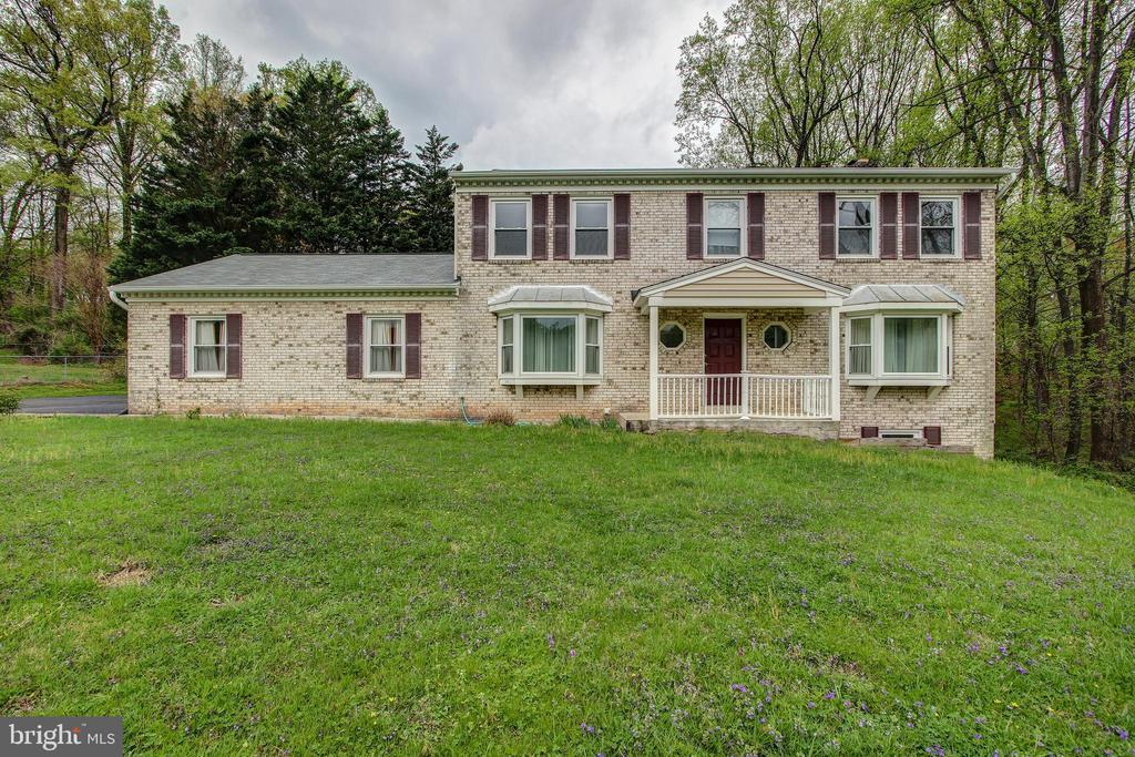 18510  GOSHEN ROAD, Gaithersburg, Maryland