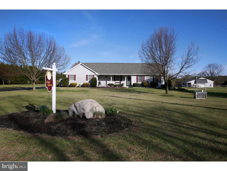Villa per Vendita alle ore 1817 COLLINGS Avenue Waterford Works, New Jersey 08089 Stati Uniti