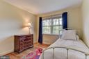 Bedroom 3 - 6006 COREWOOD LN, BETHESDA