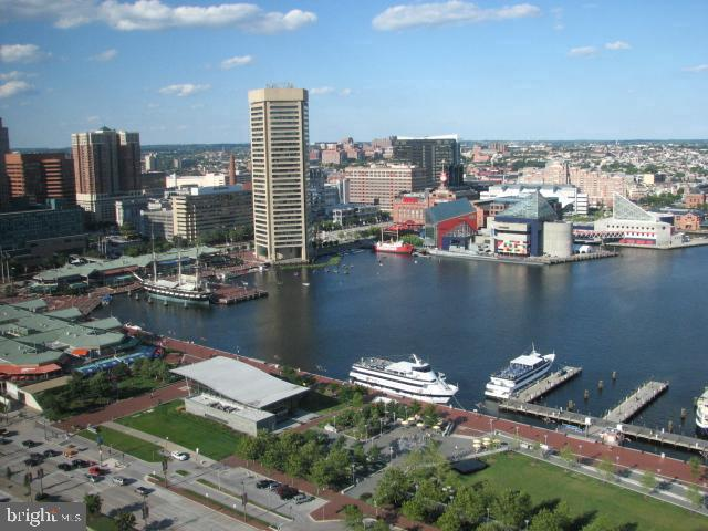 MLS MDBA465130 in INNER HARBOR
