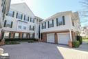 Front of Building - 25280 LAKE SHORE SQ #304, CHANTILLY