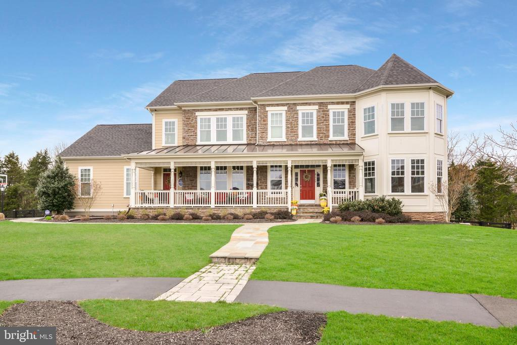 41759  ASHMEADOW COURT, Ashburn, Virginia
