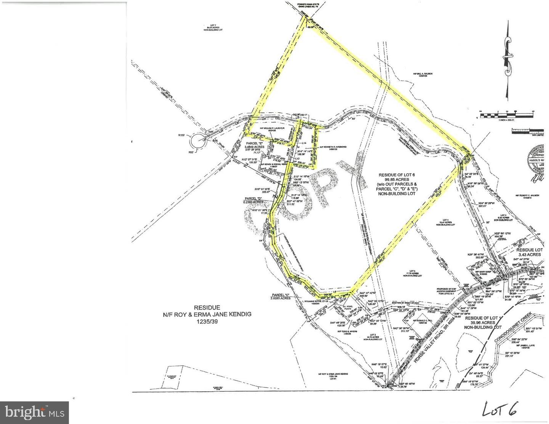 Terreno per Vendita alle ore Upperstrasburg, Pensilvania 17265 Stati Uniti