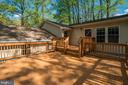 Sun Filled - 2918 GLENVALE DR, FAIRFAX