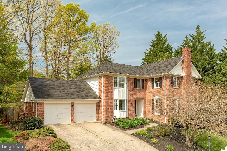 Melody Farms - New Homes in Chantilly, VA